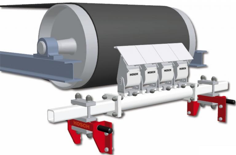 Скребок для конвейера ленточного продажа фольксваген транспортер авто ру